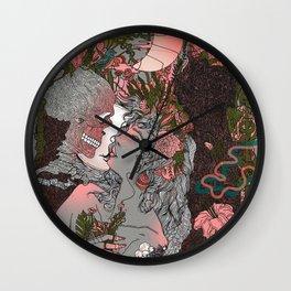Take for Granted:II Wall Clock