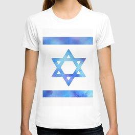 Israel 283 T-shirt