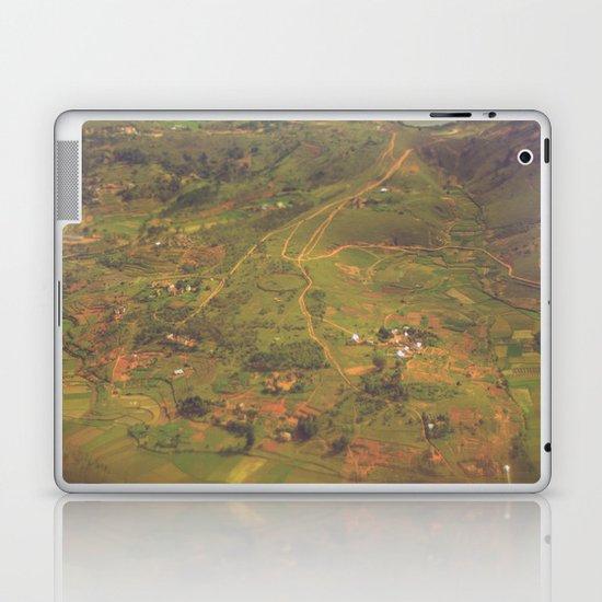 Miniature Madagascar Laptop & iPad Skin