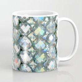 Crystal Bands Coffee Mug