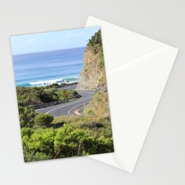 The Great Ocean Road. Stationery Cards