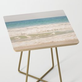 Beach Waves Side Table