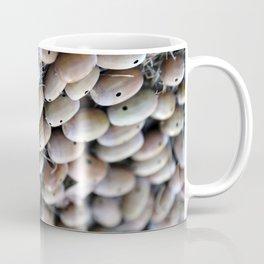 Acorns with Holes No.3 Coffee Mug
