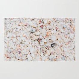 Seashells of Sanibel Rug