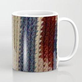 Grandma Viv blanket Coffee Mug