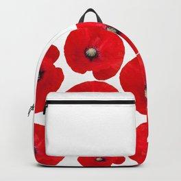 Poppy smile Backpack