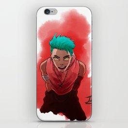Devious Jack iPhone Skin