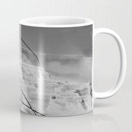 Mystical View Over Minerva Spring Coffee Mug