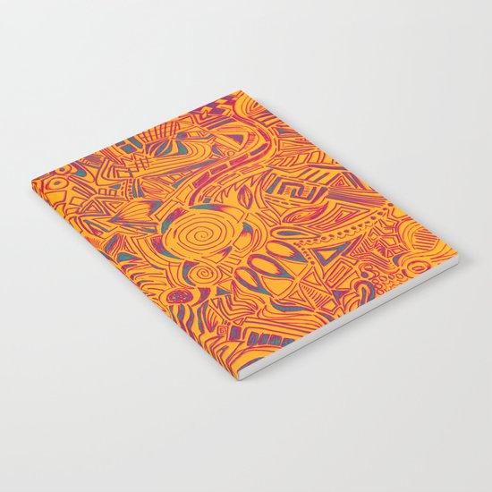Flavor Notebook