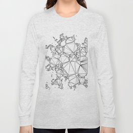 corina likes this one Long Sleeve T-shirt