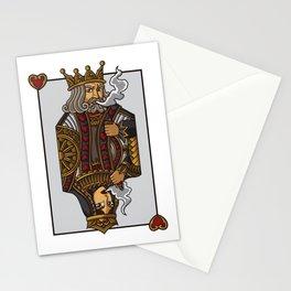 Casino Vape | Gambling Vaper Card Game Stationery Cards