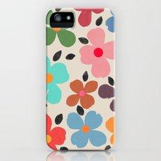 dogwood 1 Slim Case iPhone (5, 5s)