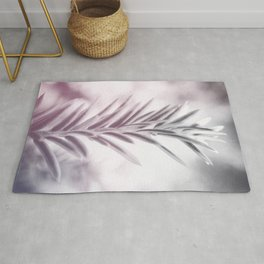 photo leafs #photography #botanical Rug