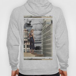 Window View Hoody