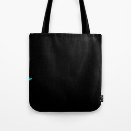 FlyingZombie Tote Bag
