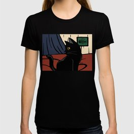 In the room T-shirt