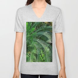 Outdoor Reflections Unisex V-Neck