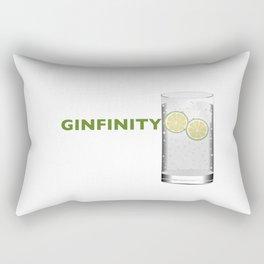 Ginfinity Rectangular Pillow