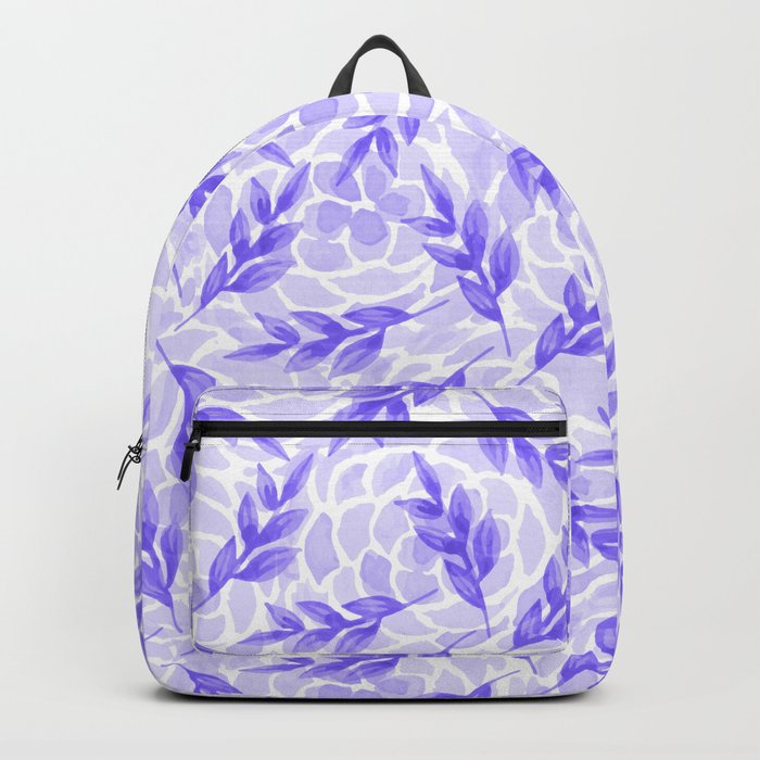 pattern 78 Backpack
