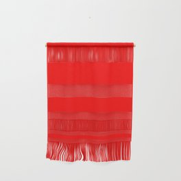(Red) Wall Hanging
