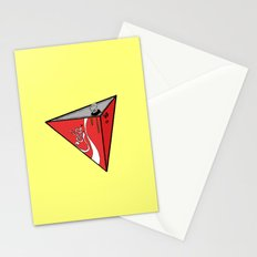 COLA CAN Stationery Cards