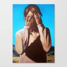 Lyla Canvas Print