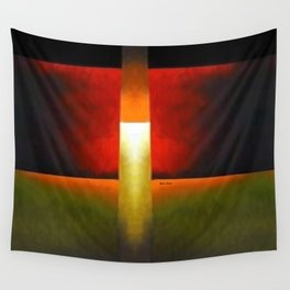 Abstract 1300 Wall Tapestry