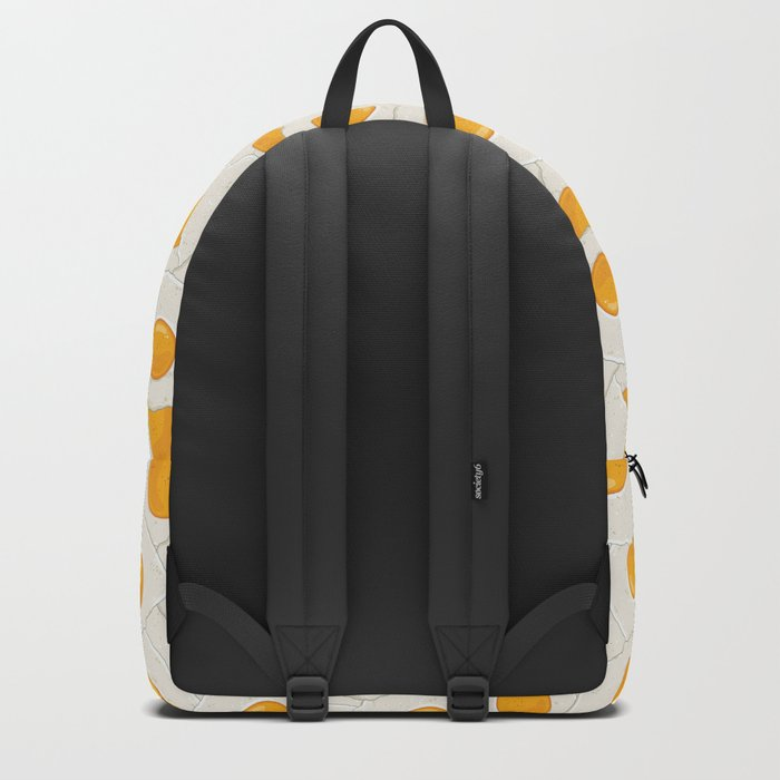 Extra eggs Backpack