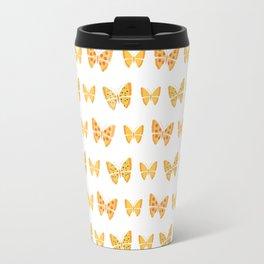 Monarch Pizza Travel Mug