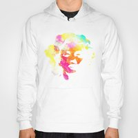 marilyn Hoodies featuring Marilyn by Fimbis