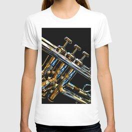 Music Bath T-shirt
