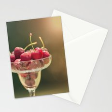 One of my favorite things about summer..... Stationery Cards