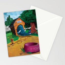 Eleghant Stationery Cards