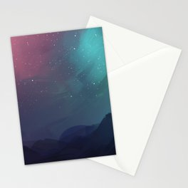 Quill Stationery Cards