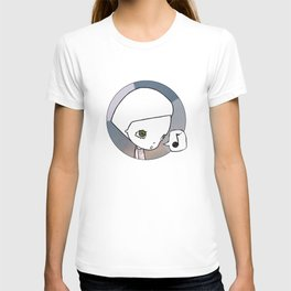 Gone Fishing (1) T-shirt