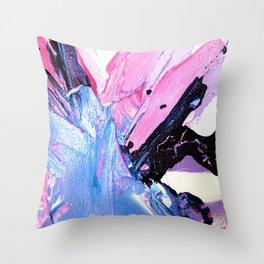 Siesta Key Throw Pillow