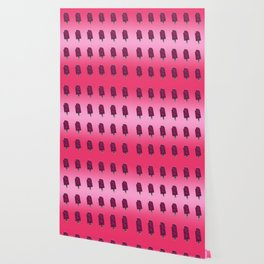 Sweet Treats, Popsicles Wallpaper