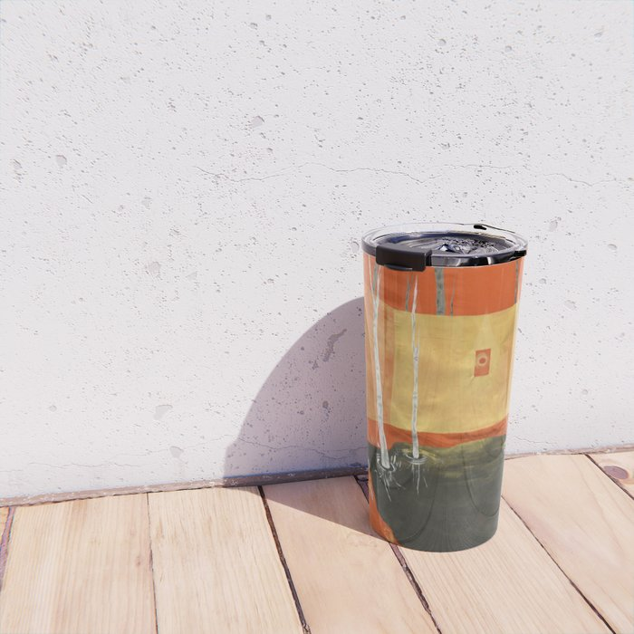 A Room in the Woods Travel Mug