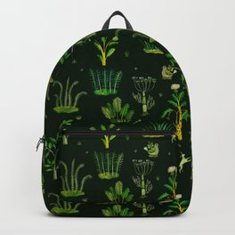 Bunny Forest Backpack