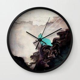 Familiars Wall Clock