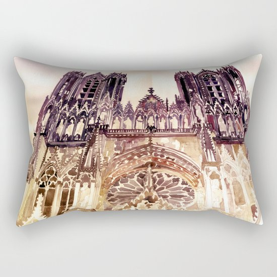 Reims Rectangular Pillow