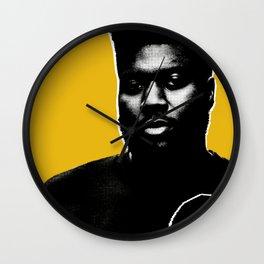 Khalid. Wall Clock