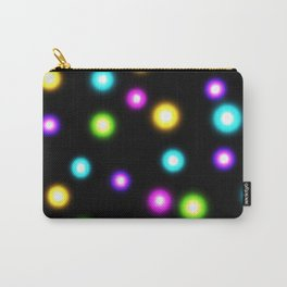 Twinkly Stars Carry-All Pouch