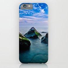 Ashbridges Bay Toronto Canada Sunrise No 11 iPhone 6s Slim Case