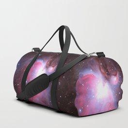 Great Nebula in Orion Duffle Bag