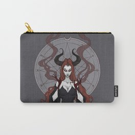 Lilith Carry-All Pouch