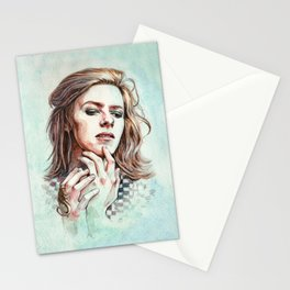 HunkyDory Stationery Cards