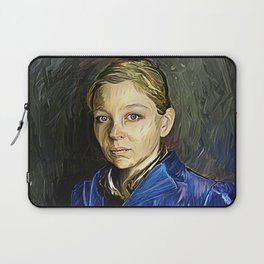 In the Style of... Vincent Van Gogh, 2010 Laptop Sleeve