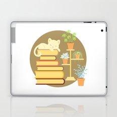 Home  Cat Laptop & iPad Skin