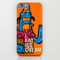 Ice Cream Czar Slim Case iPhone 6s